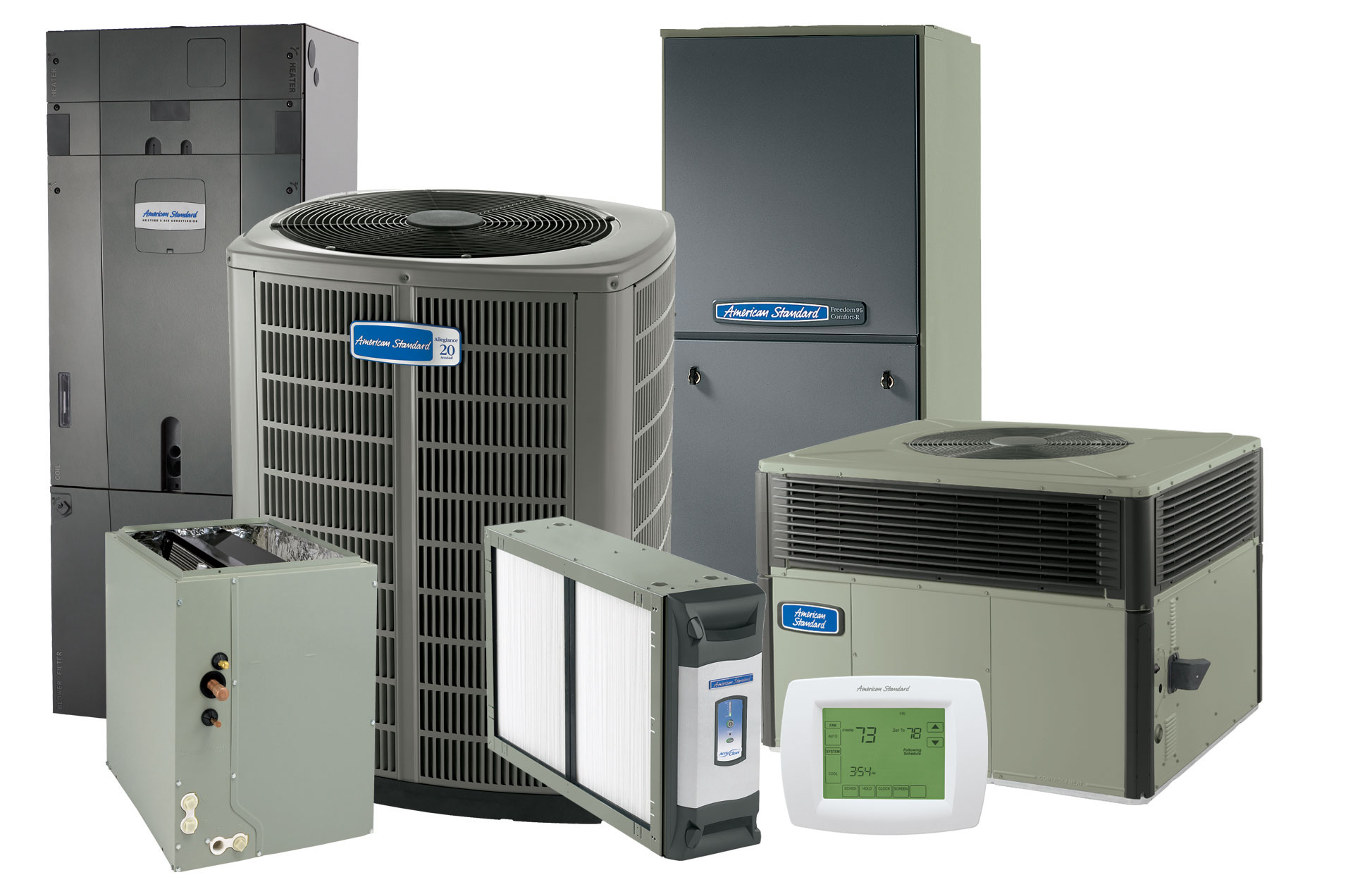 Toronto heating & air conditioning, Furnace repair, Central AC, fireplace installation, Water Heaters