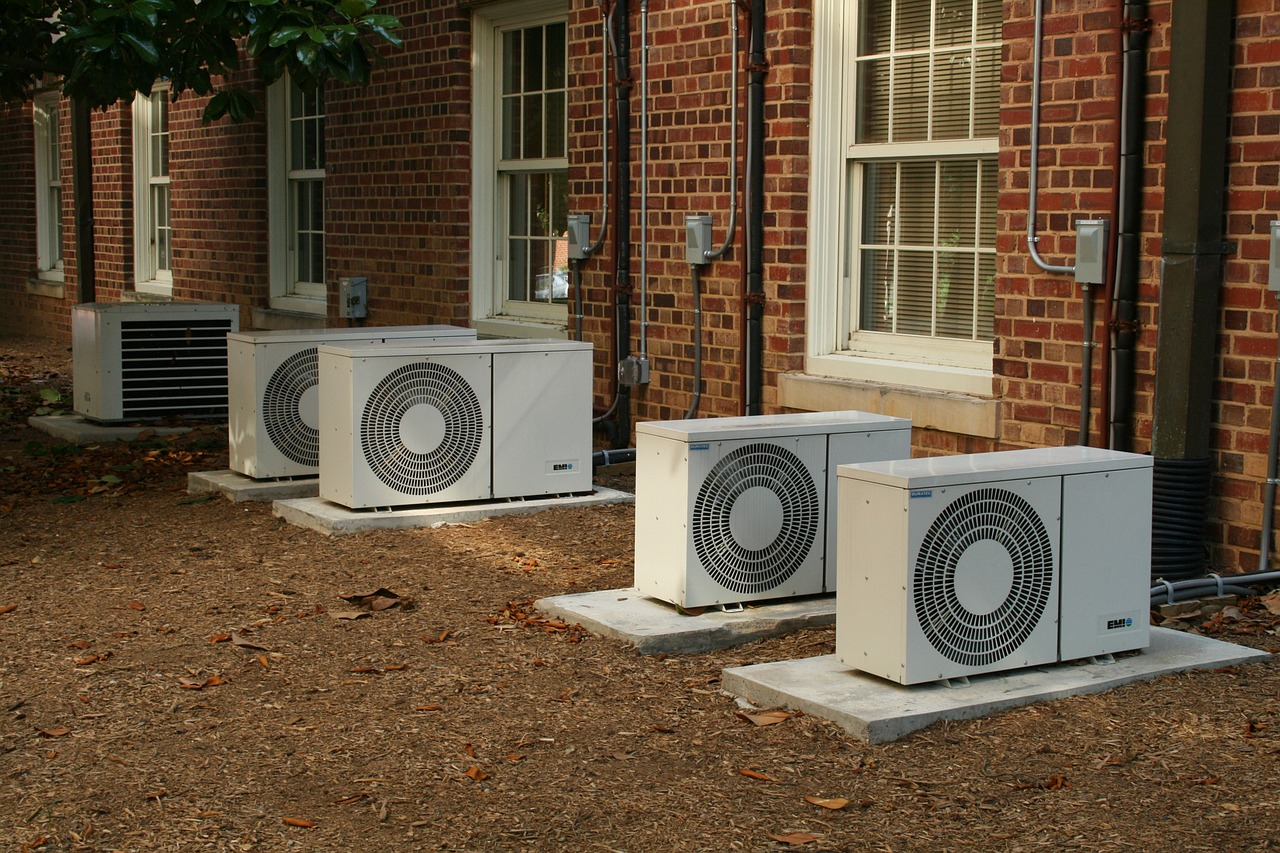 High Heating Air Conditioning Bills