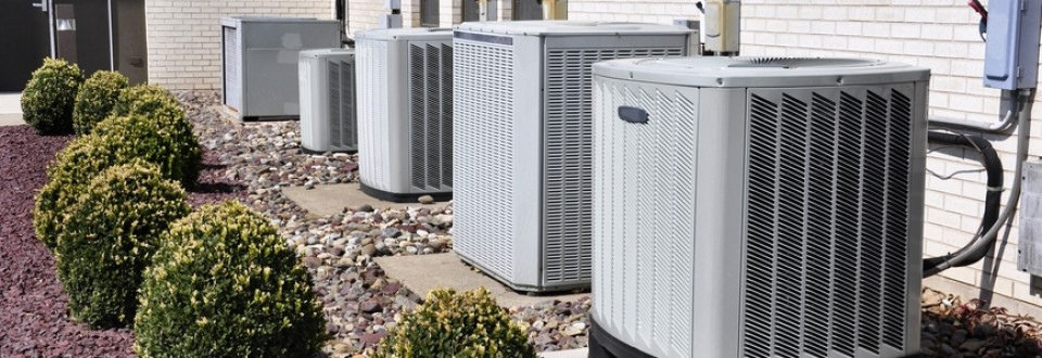 Springtime is for Saving: 6 Ways to Cut your Heating and Air Conditioning Bill