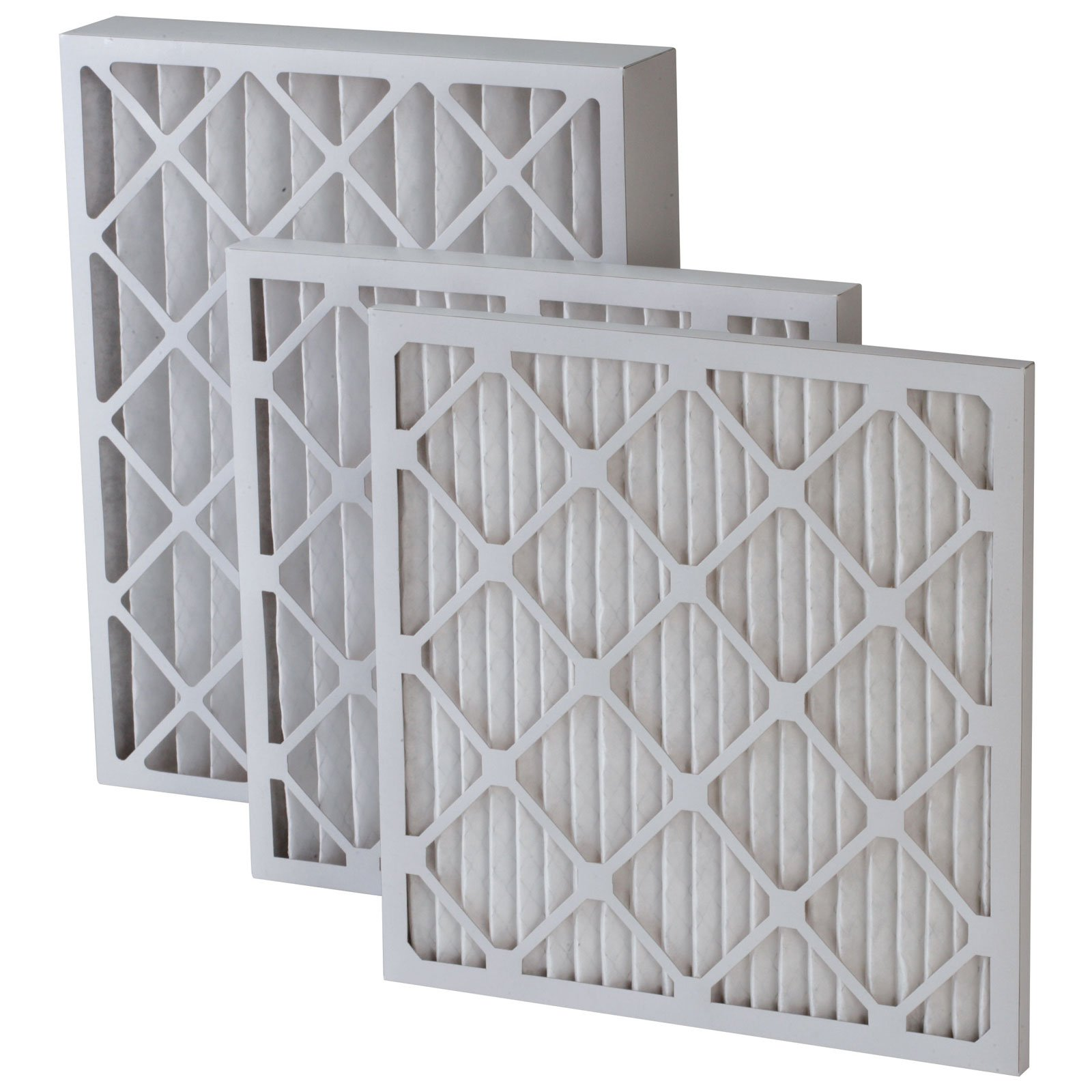 Air Filter- Indoor Air Quality