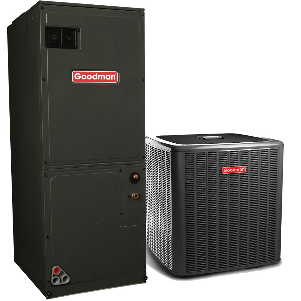 goodman | High Efficiency Furnace