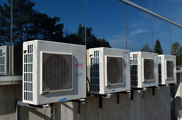 7 Reasons Why the Spring Period is a Good Time to Call Your HVAC Contractor