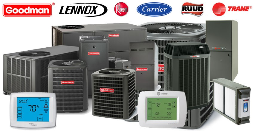 7 Tips to Follow When Buying Heating & Air Conditioning Equipment